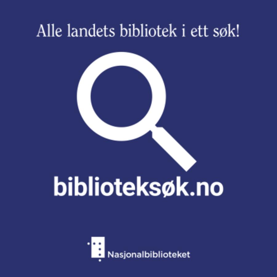Logo Biblioteksøk