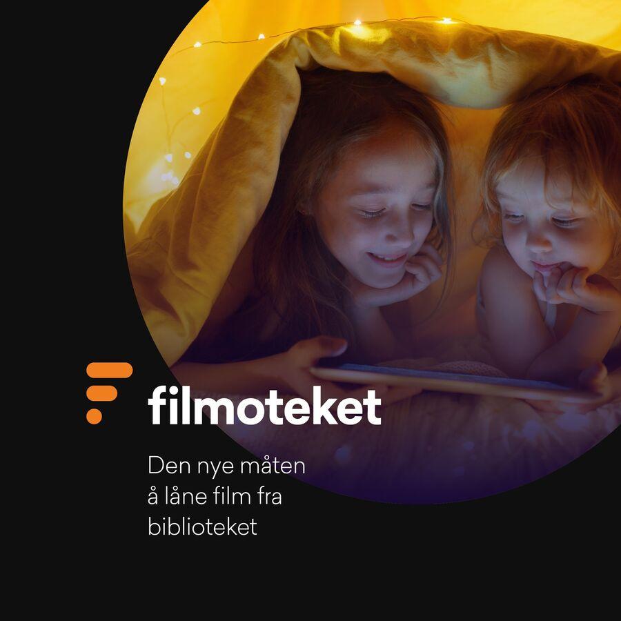 Bilde av filmotekets logo